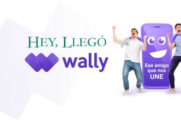 Banesco Panamá lanza Wally, el nuevo servicio de transferencias rápidas desde cualquier parte del mundo