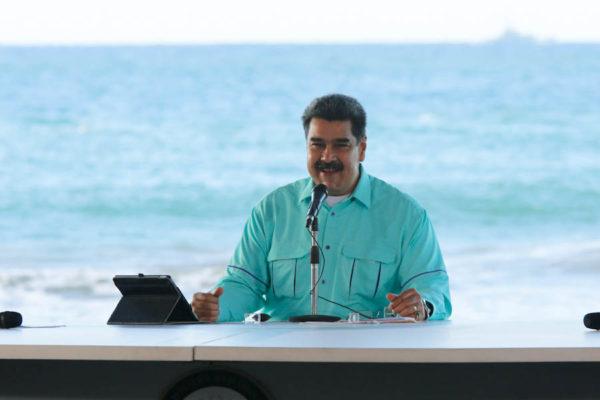 Arranca semana de cuarentena radical: Maduro plantea flexibilización ampliada todo diciembre