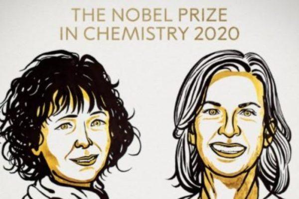 Estas son las ganadoras al Nobel de Química por reescribir el código de la vida