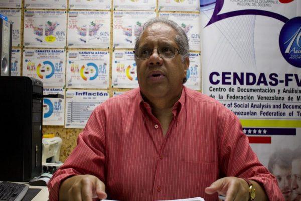 #YoTePregunto | Oscar Meza (Cendas-FVM): «Estamos viviendo la gran depresión venezolana»