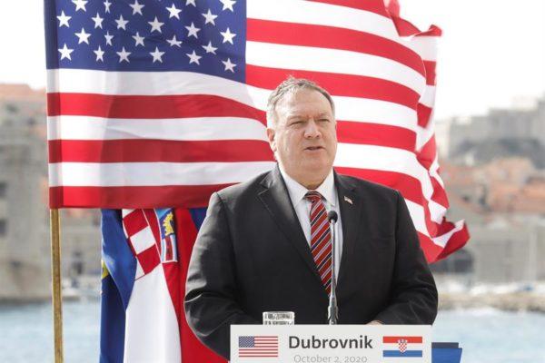 EEUU anuncia sanciones contra Turquía por compras de misiles a Rusia