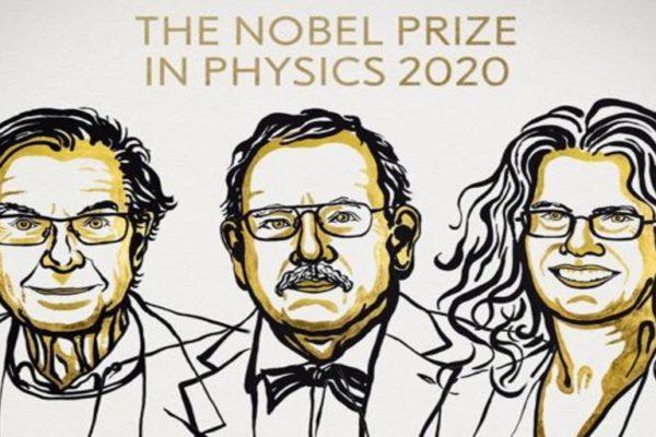 Andrea Ghez es la cuarta mujer que gana el Nobel de Física: estos son los galardonados