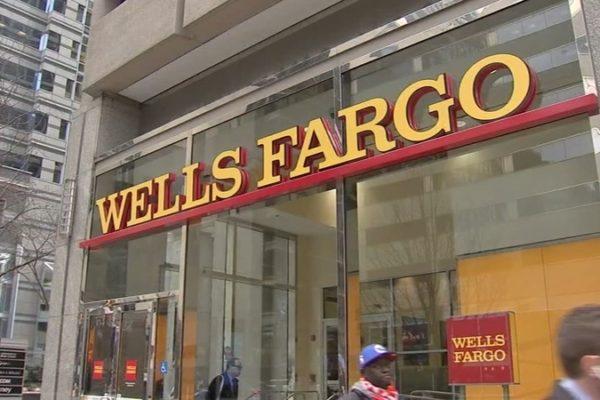 Wells Fargo gana US$309 millones hasta septiembre, un 98% menos