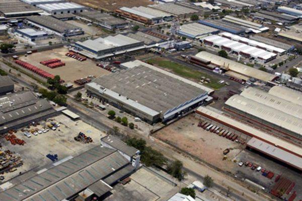 Mitad del parque industrial en Aragua trabaja entre 5% y 25% de su capacidad