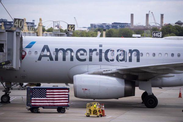 American Airlines ensaya vuelos para las vacunas contra COVID-19 entre Miami y Suramérica