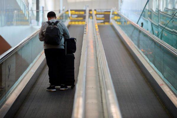Llegar a España sin PCR será sancionado con multas de hasta US$7.086