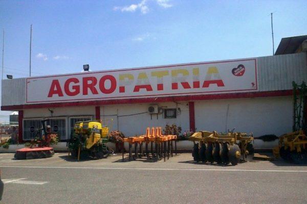 Privatizaciones antibloqueo: empresa Agrollano 2910 toma control de red de tiendas Agropatria