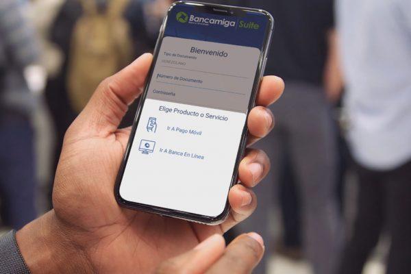 Bancamiga lanza su aplicación de banca móvil y anuncia nueva alianza con Inter