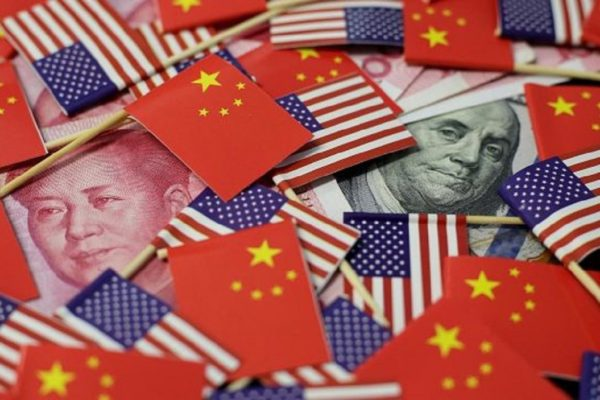 China superó por primera vez a EEUU como principal socio comercial de Europa
