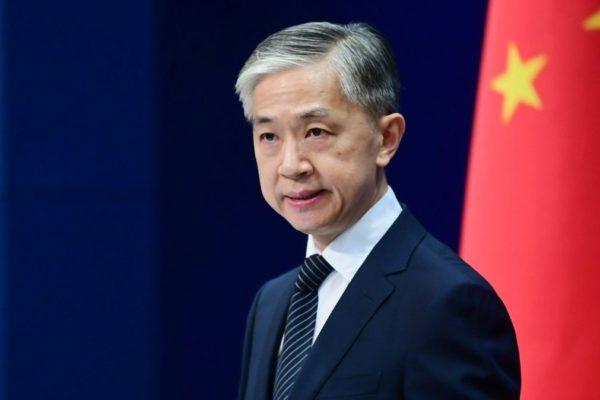 China felicitó a Biden por su triunfo electoral:
