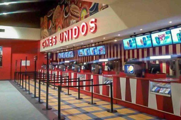 Tras 10 meses de parón: Cines venezolanos reabrieron y boleto general se vende hasta por US$4
