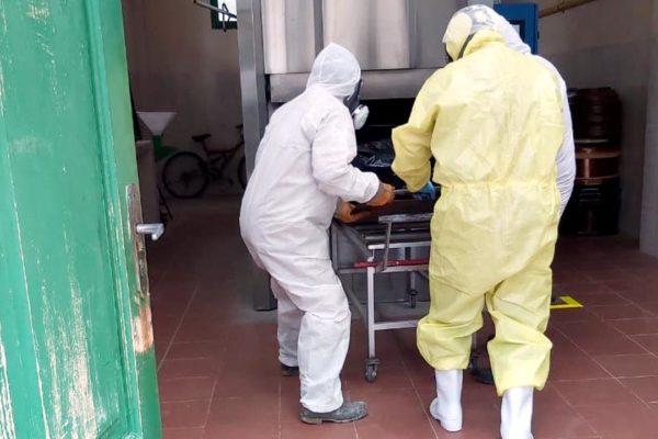 Una cremación en Venezuela puede oscilar entre US$150 y US$400