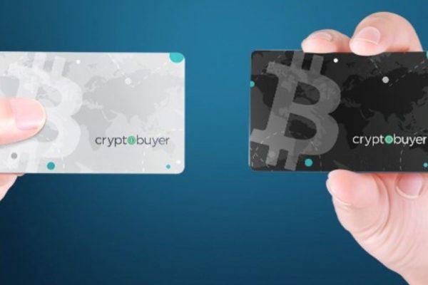 Cryptobuyer introduce tarjeta Visa para pagos con criptomonedas en Venezuela