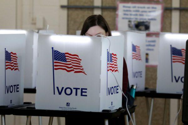Estos son los cinco estados de EE.UU que pueden decidir el resultado de las elecciones