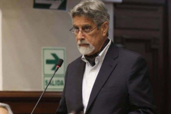 Francisco Sagasti: un hombre de centro asume presidencia del Perú