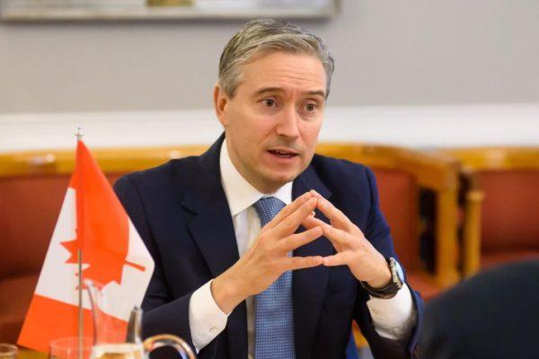 Canadá manifiesta su preocupación por las violaciones de DD.HH en Venezuela