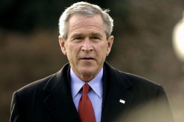 Expresidente George W. Bush es el más prominente republicano en apoyar elección de Biden
