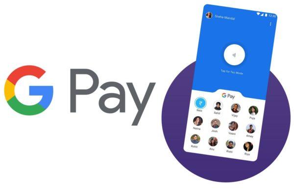 Google y el BBVA permitirán abrir cuentas bancarias en Google Pay en 2021