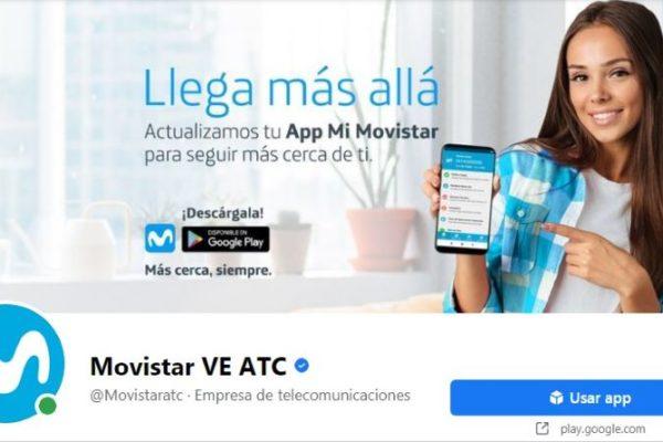 Movistar procesa más de 100.000 transacciones mensuales y fortalece su ecosistema de atención digital