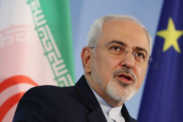 Canciller de Irán llega a Venezuela e inicia agenda de trabajo