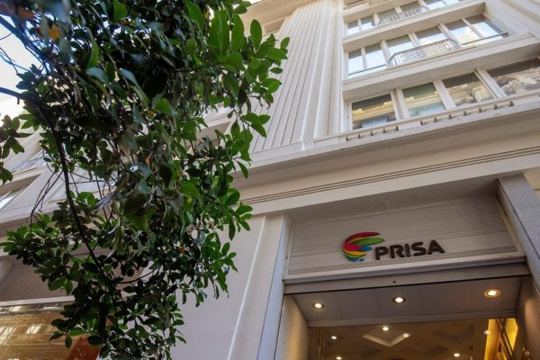 Consejo de grupo español Prisa rechaza la oferta de compra de sus medios
