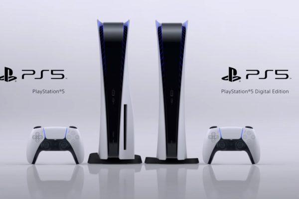 PlayStation 5 llegará este #19Nov y solo se podrá comprar en línea