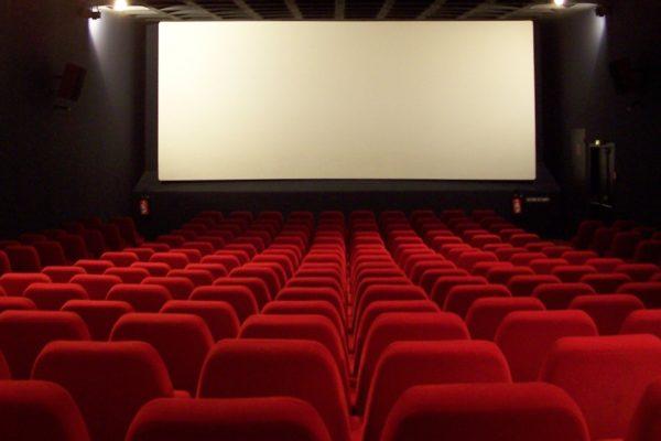 AVEP estima reapertura de las salas de cine para el 30 de noviembre