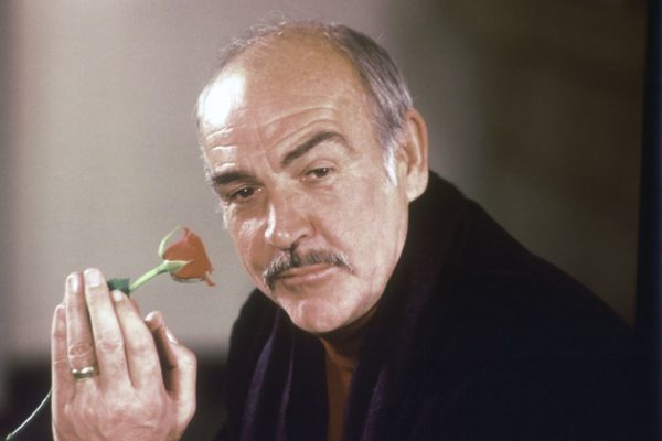 Esposa de Sean Connery cuenta que el actor padecía demencia y que murió en paz