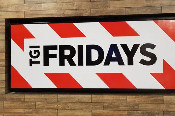 Cierra TGI Fridays del centro comercial Tolón luego de 17 años de operatividad