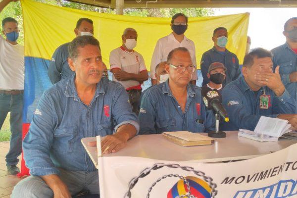 Trabajadores de Sidor tomarán acciones legales contra el Estado por violaciones laborales