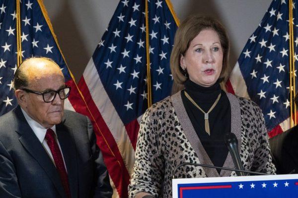 Defensa de Trump acusa a Venezuela de intervenir en las elecciones de EE.UU