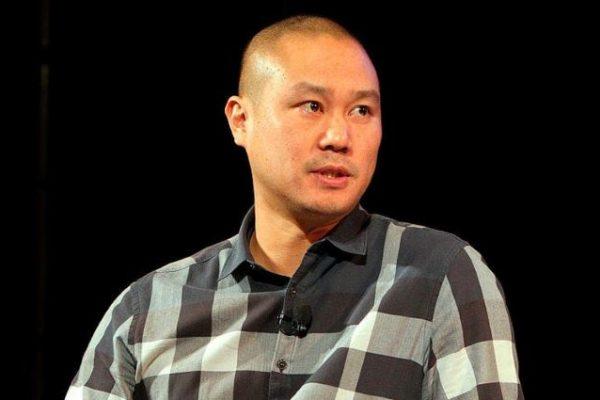 Falleció trágicamente pionero del e-commerce Tony Hsieh