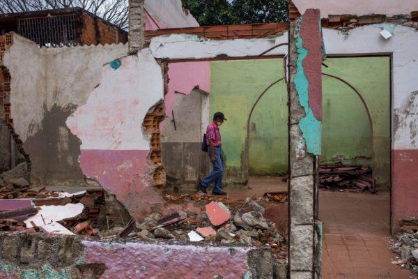 «Perdí todo»: Inundaciones por lluvias quitan el sueño en Venezuela