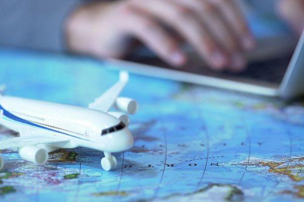 Agencias de viajes dejaron de producir en 2020 cerca de 95% de lo que lograron en 2019