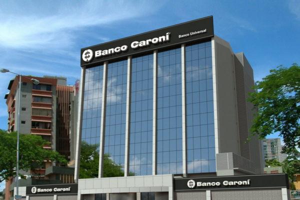 Banco Caroní incrementó su solvencia patrimonial en el primer trimestre