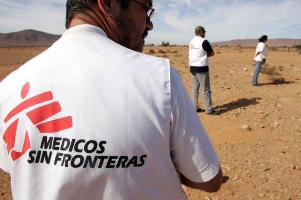 Médicos Sin Fronteras abandona proyecto contra COVID-19 en Venezuela por restricciones de entrada