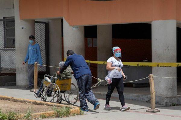 La pandemia se propaga más rápido en una Venezuela sin cuarentena