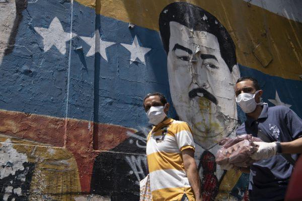 Bloomberg: Maduro bloquea ayuda alimentaria de la ONU por no controlar distribución