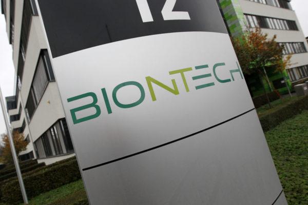 BioNTech, una intrépida pequeña empresa en el esprint de la vacuna contra #COVID19
