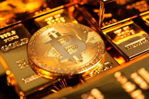 Precio del Bitcoin se dispara y el mercado ya supera el billón de dólares