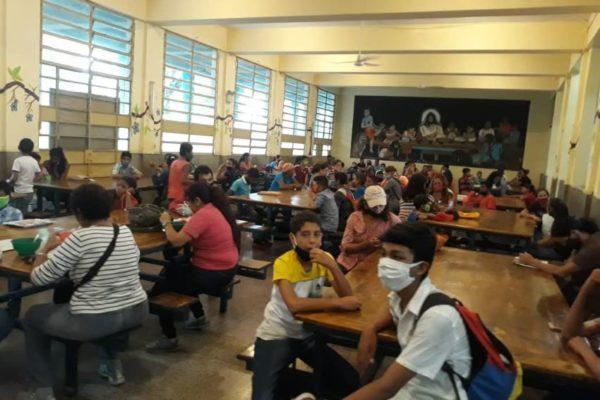 Banesco ofrece una mano a la infancia en riesgo de Carabobo