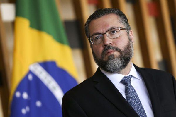 Gobierno de Brasil advierte que resultados de las parlamentarias fortalecerá el crimen en la región
