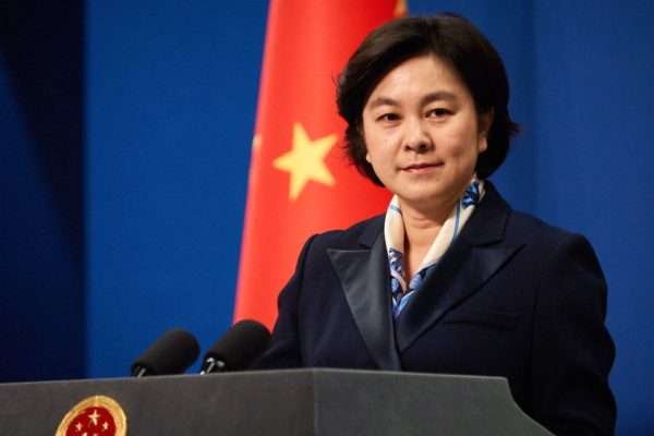 China respaldó las elecciones parlamentarias celebradas en Venezuela