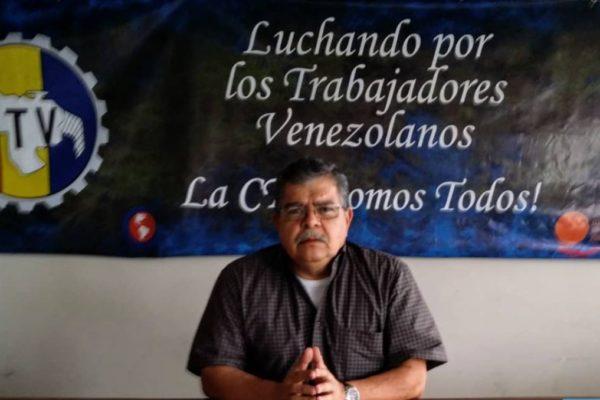 Confederación de Trabajadores de Venezuela cumple 84 años y pide unidad de acción para el rescate de la democracia