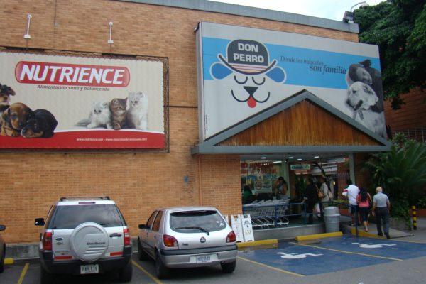 Tienda Don Perro cierra sus puertas después de 45 años de servicio en Venezuela