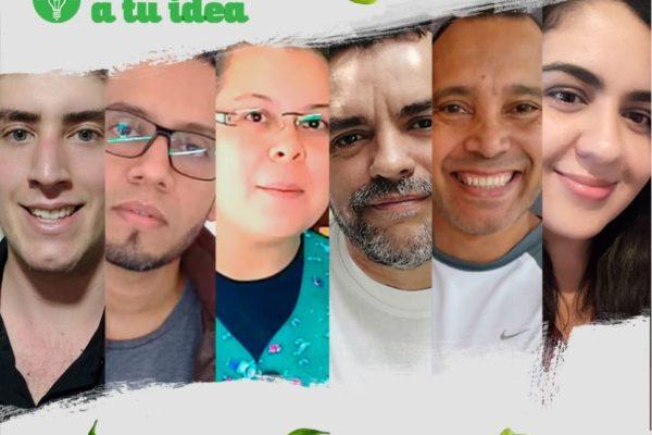 BOD premia a seis emprendedores en su programa ´Dale luz verde a tu idea´