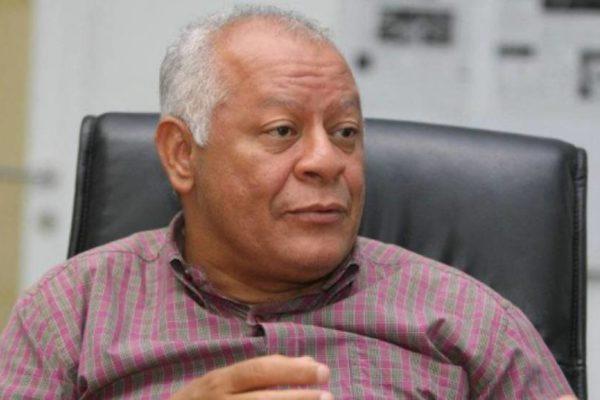 Iván Freites denuncia