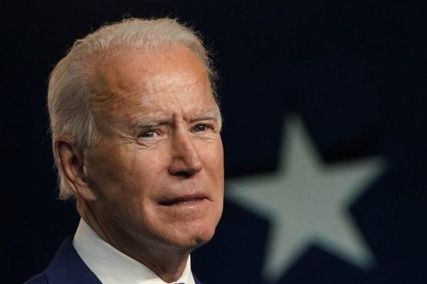 Biden apuesta a lo grande en su inicio de mandato con una mayoría frágil en el Congreso