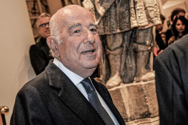 Muere Joseph Safra, fundador del banco Safra y el hombre más rico de Brasil