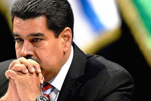 Maduro estaría 'dispuesto' a ir a un proceso de negociación con la oposición